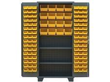 Security - Bin Cabinets