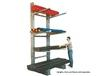 RUGGED CANTILEVER RACK BRACES